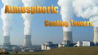 IND-PTCT - Atmospheric Cooling Towers