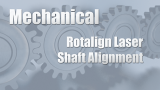 IND-M - Rotalign Laser Shaft Alignment