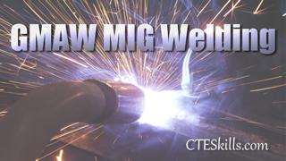 WLD - GMAW MIG Welding
