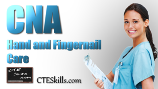 HST-CNA - Hand and Fingernail Care