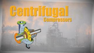 IND-PTC - Centrifugal Compressors
