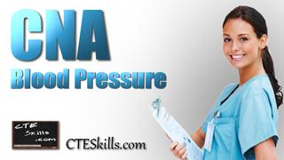 HST-CNA - Blood Pressure