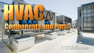 HVAC Components and Parts
