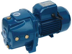 deep well jet pumps
