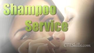 COS-SB - Shampoo Service