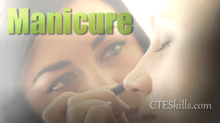 COS-SB - Manicure