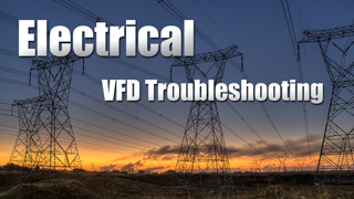 IND-E - VFD Troubleshooting Introduction