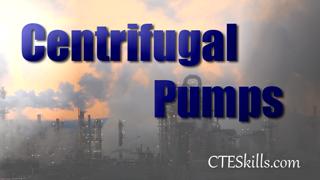 IND-PTP - Centrifugal Pumps
