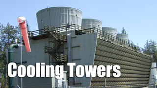 IND-PTCT - Cooling Towers