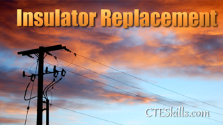 ULT - Insulator Replacement
