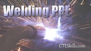 WLD - Welding PPE