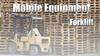 ME - Forklift Classroom Training