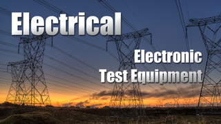 IND-E - Electronic Test Equipment