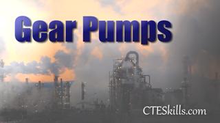 IND-PTP - Gear Pumps