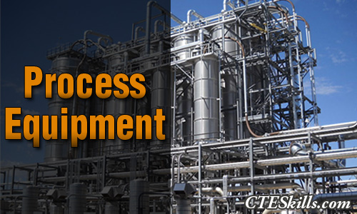 Intro to Process Equipment