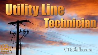 Utility Line Technician