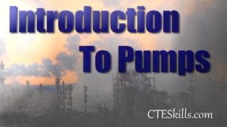 IND-PTP - An Introduction to Pumps