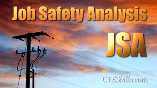 ULT - Job Safety Analysis