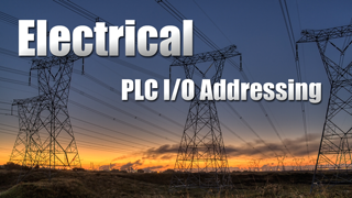 IND-E -  PLC I/O Addressing