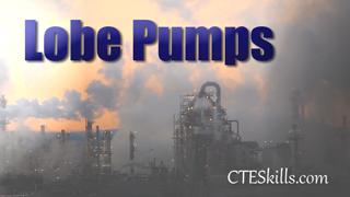 IND-PTP - Lobe Pumps