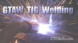 WLD - GTAW TIG Welding
