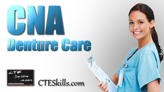 HST-CNA - Denture Care