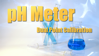 IND-A - pH Meter Dual Point Calibration