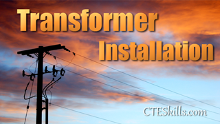 ULT - Transformer Installation