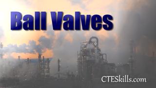 IND-PTV - Ball Valves