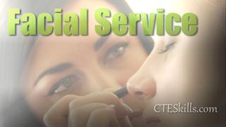 COS-SB - Facial Service
