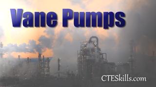 IND-PTP - Vane Pumps