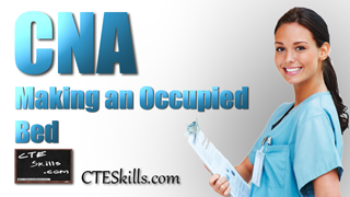 HST-CNA - Making an Occupied Bed